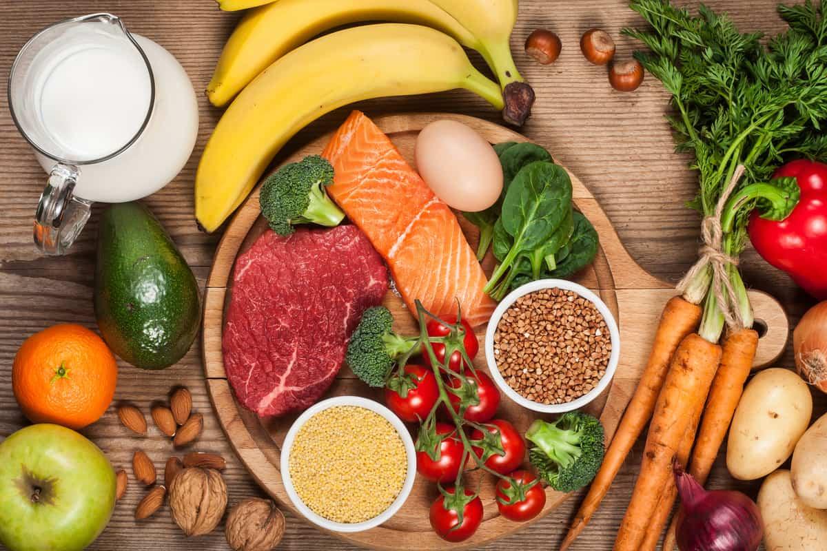 dieta dukan prima faza