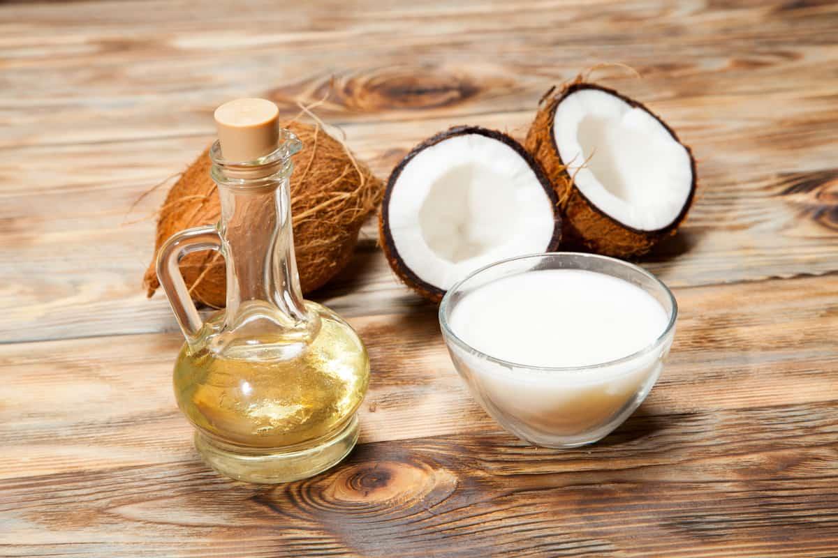 Olej kokosowy na odchudzanie. Tłuszcz pomagający schudnąć?