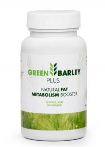 Tabletki green barley plus