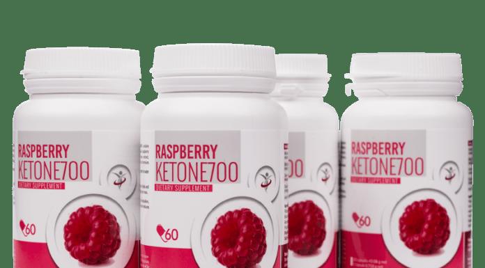 Raspberry Keton 700