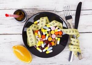Tabletki odchudzając są bezpieczne?