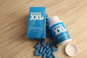 member xxl sklad