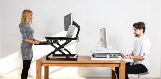 biurka regulowane elevodesk