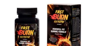 Fast Burn Extreme