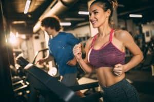 Trening Aerobowy na siłowni