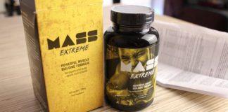 mass extreme opakowanie
