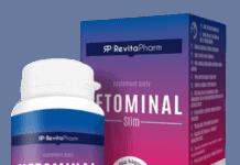 ketominal slim